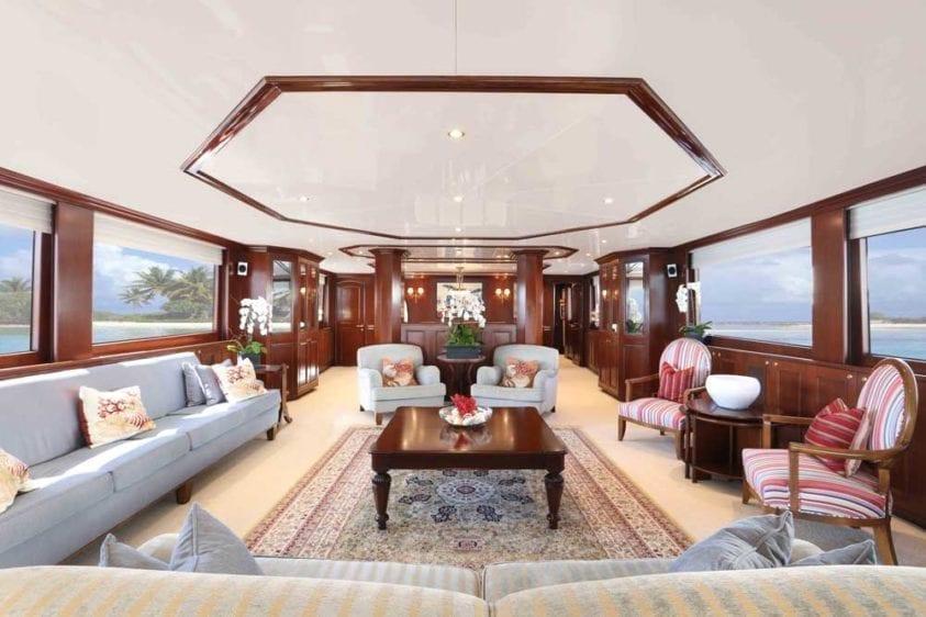 Marina Del Rey Yacht Rentals 125ft Yacht 07