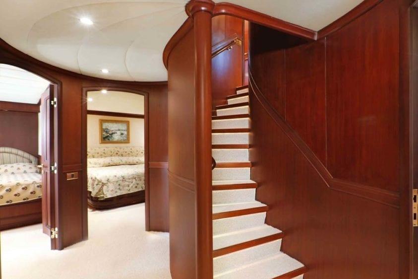 Marina Del Rey Yacht Rentals 125ft Yacht 09
