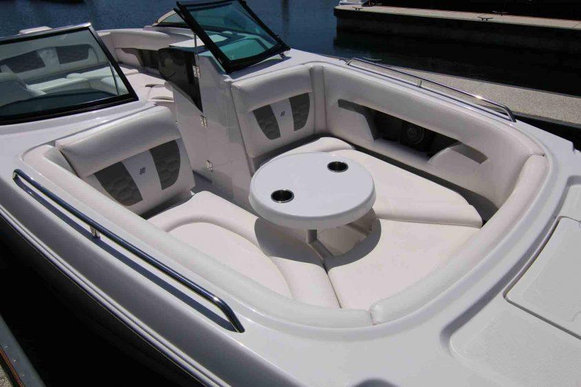 Marina-del-Rey-Boat-rental-Deck