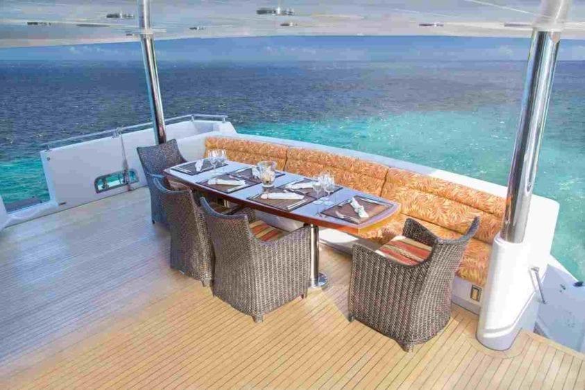 Marina del Rey Yacht Charter 01