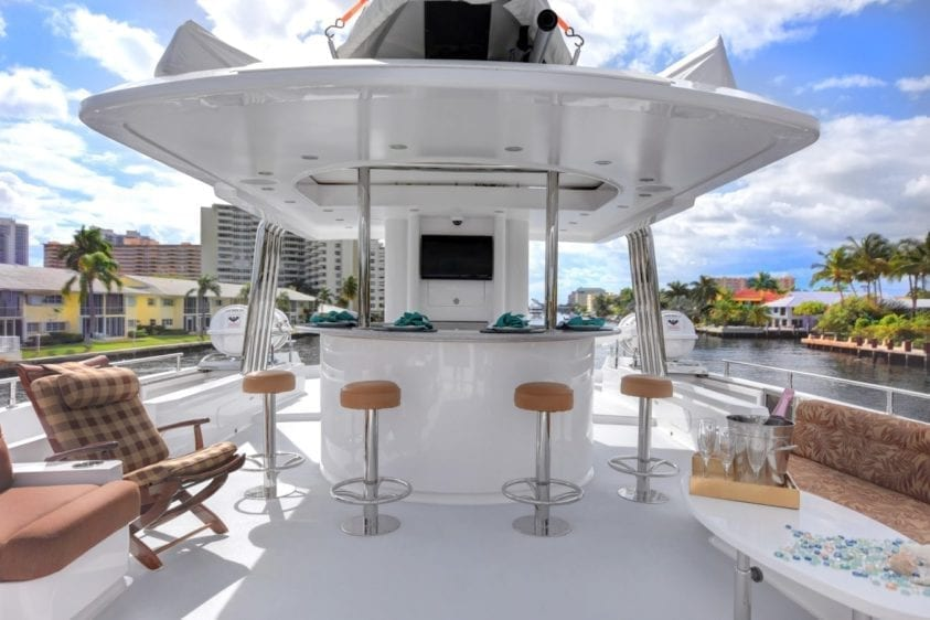 Marina del Rey Yacht Charter 03