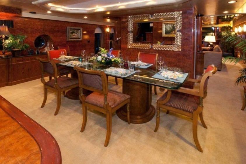 Marina del Rey Yacht Charter 10