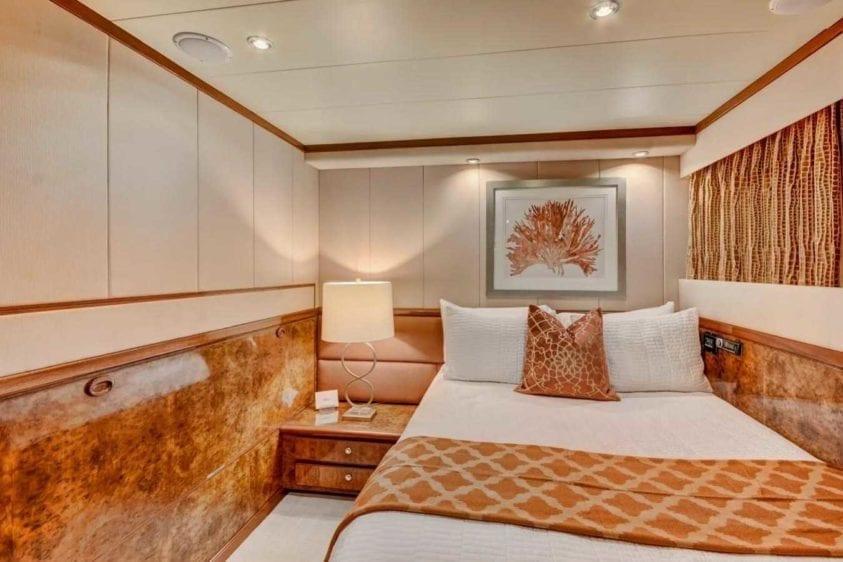 Marina del Rey Yacht Charter 13