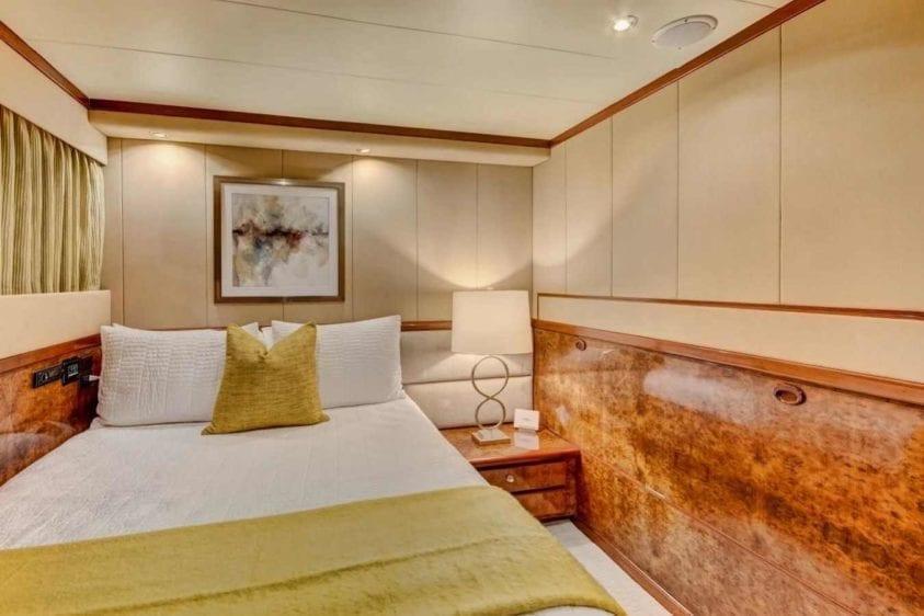 Marina del Rey Yacht Charter 14