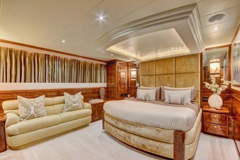 Marina del Rey Yacht Charter 16
