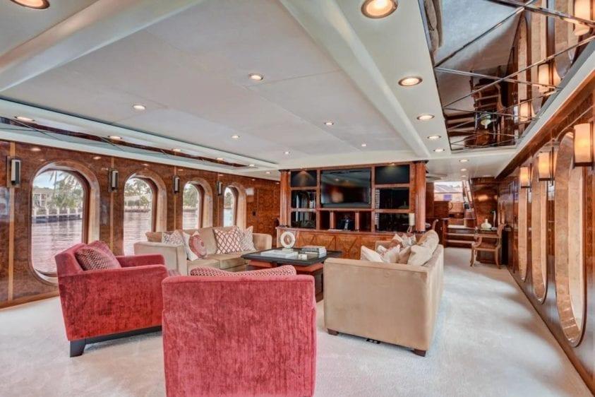 Marina del Rey Yacht Charter 20