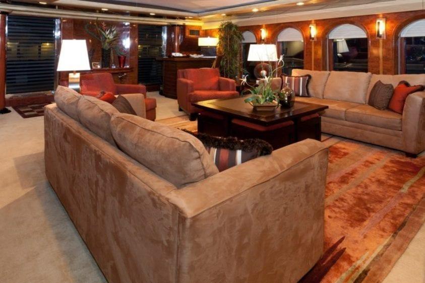 Marina del Rey Yacht Charter 22