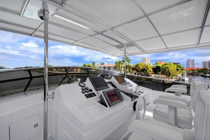 Marina del Rey Yacht Charter 23