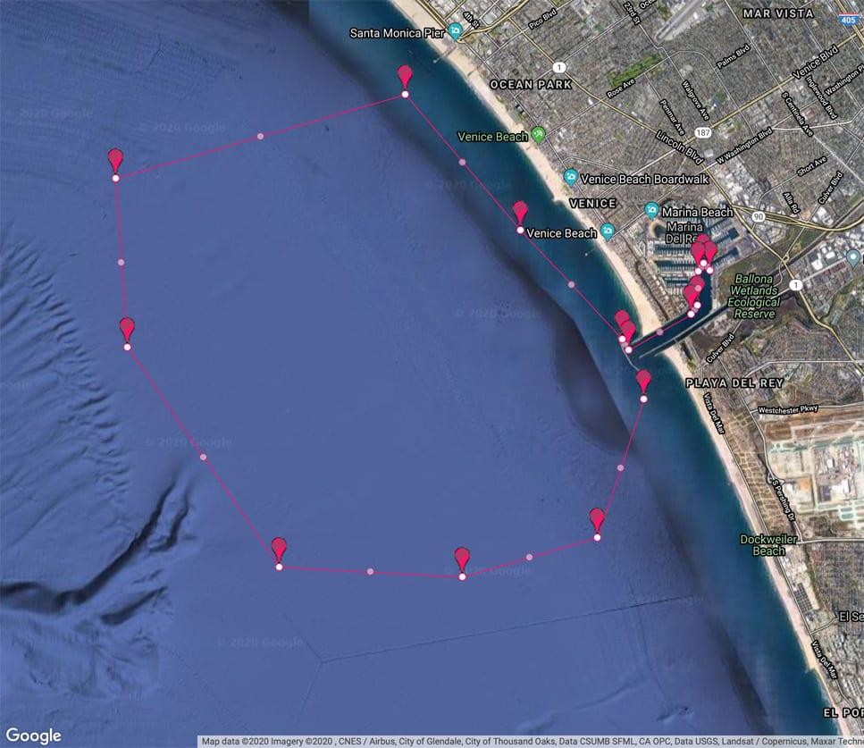 Marina-del-Rey-Yacht-Charter-Coastal-Cruise