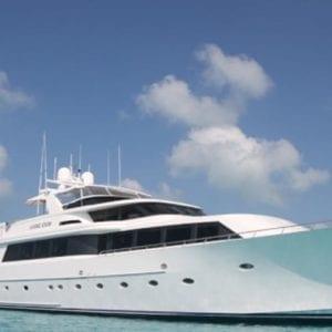 Marina del Rey Yacht Rentals 106' Westship