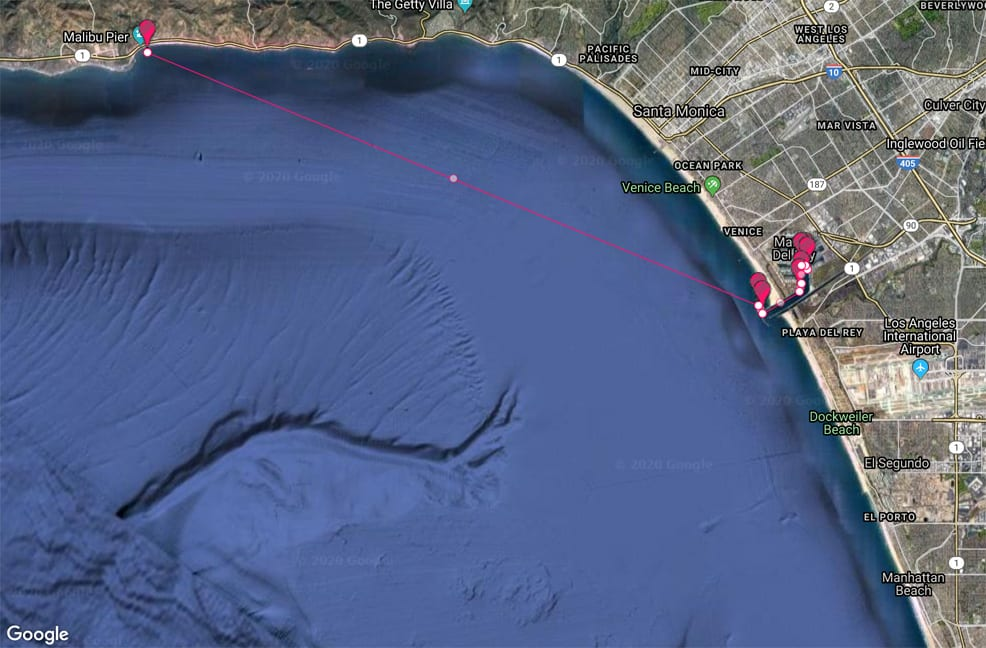 Marina-del-Rey-to-Malibu-Yacht-Rental