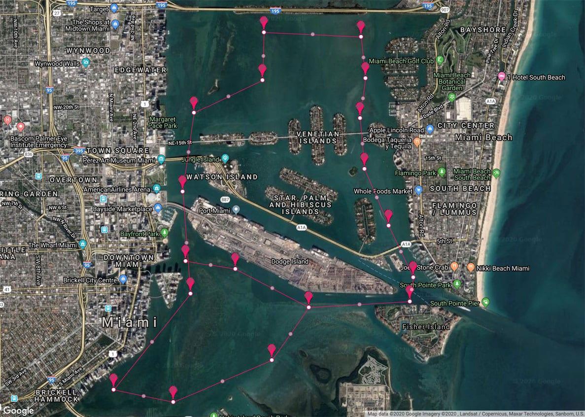 Miami-Beach-Yacht-Charter-Harbor-Cruise