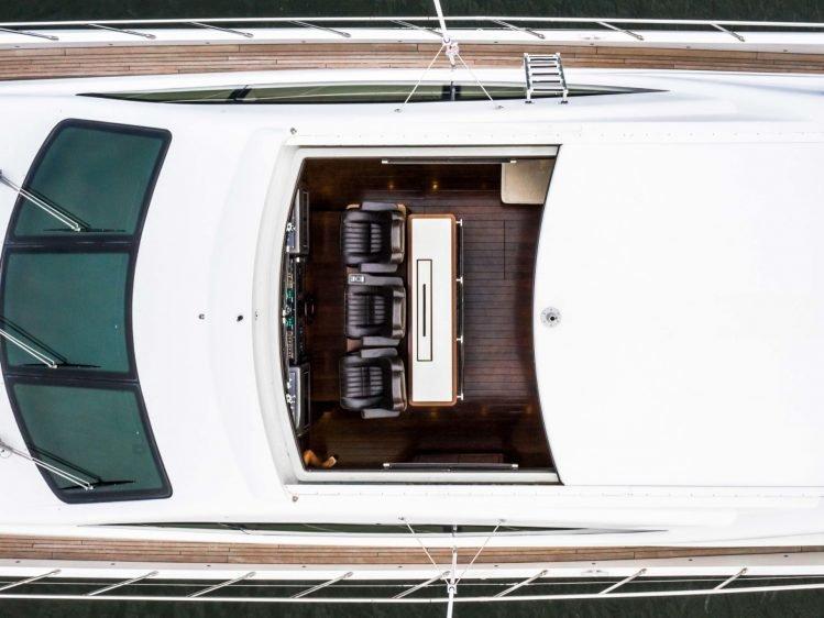 Miami Super yacht rentals