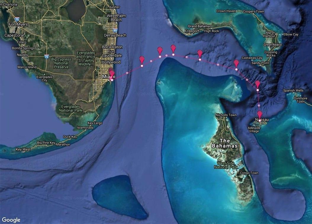 Miami-Yacht-Charter-to-The-Bahamas