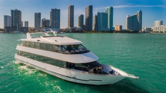 100′ SKIPPERLINER MIAMI