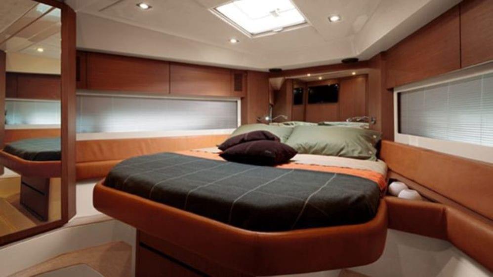Miami Yacht Rentals 62' Azimut Stateroom