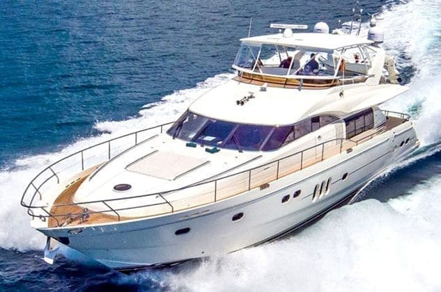 75′ VIKING PRINCESS