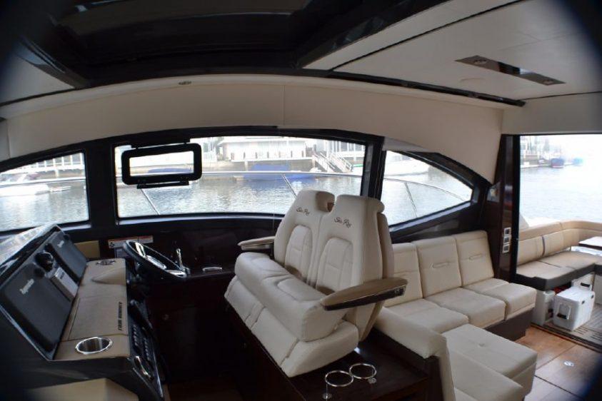 Newport Beach Yacht Rental to Catalina Island