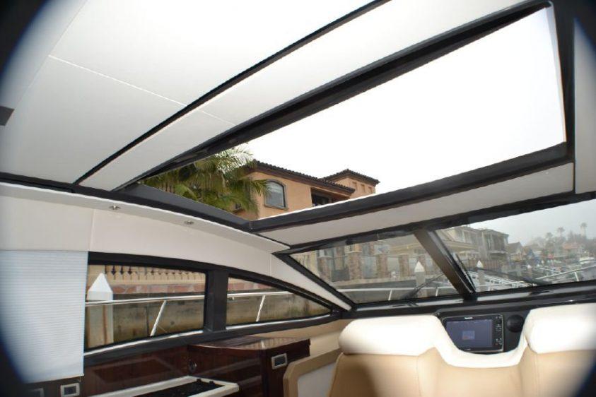 Newport Beach Yacht Rental to Emerald Bay