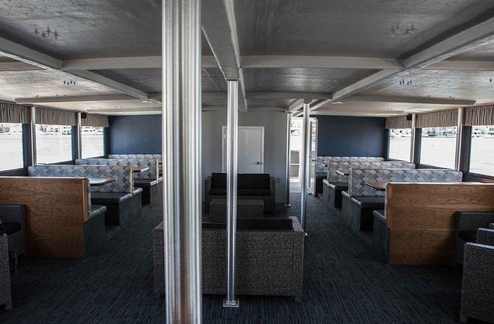 Newport Beach Catamaran Charter 72 Corinthian Luxury