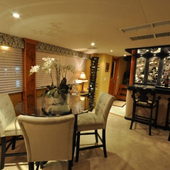 Oahu Private Yacht charter--6