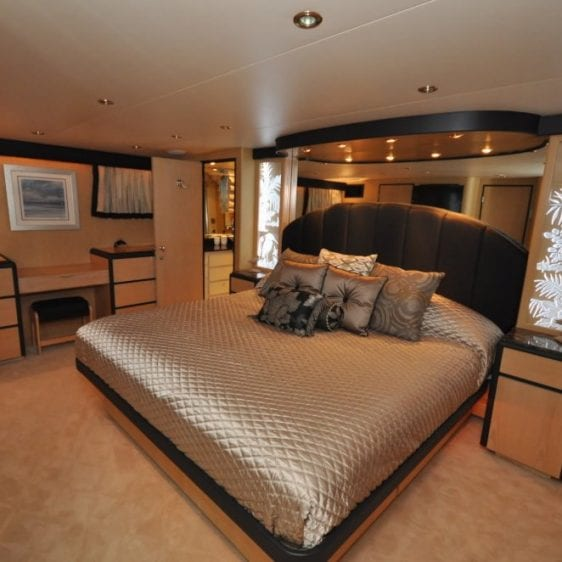 Oahu Private Yacht charter--9