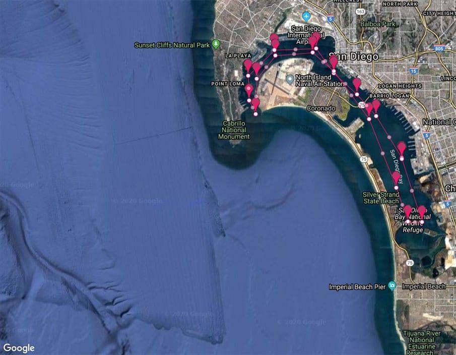 San-Diego-Yacht-Charter-Harbor-Cruise