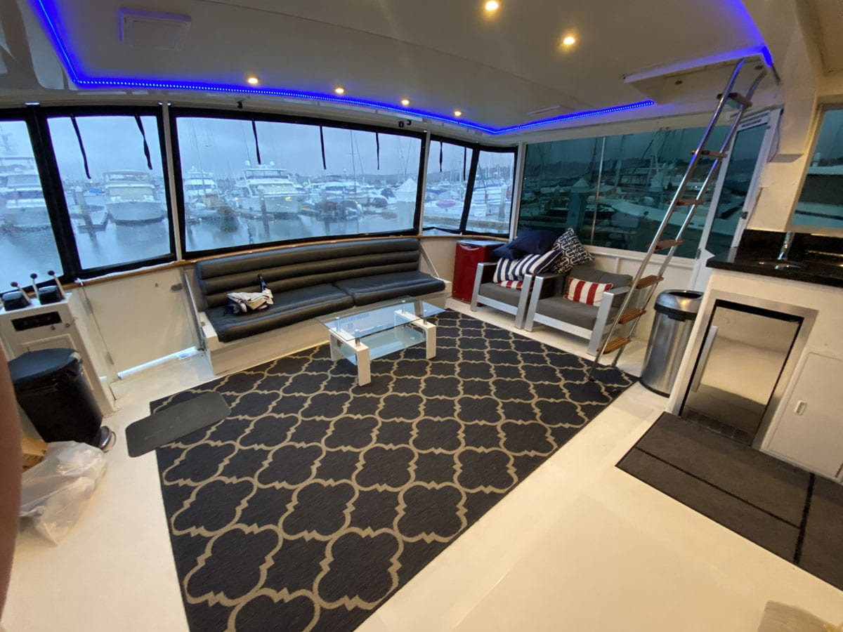 San-Diego-Yacht-Rental-Party-Room