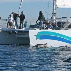 San Diego Yacht Rentals 58' Sunchaser