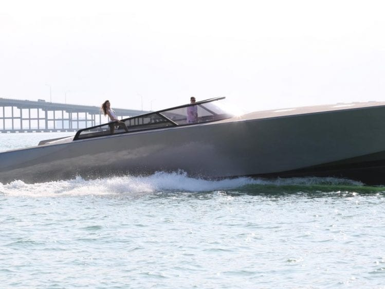 Newport Beach Luxury Yacht Rentals