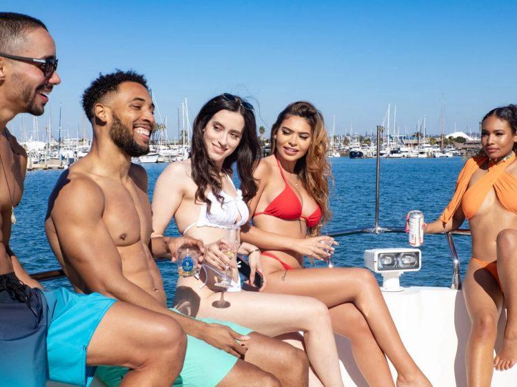 Luxury Yacht Rentals in San Diego