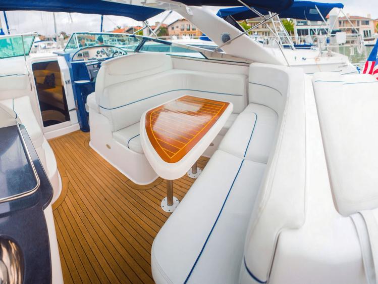 Newport Beach Cruise Yacht Rental