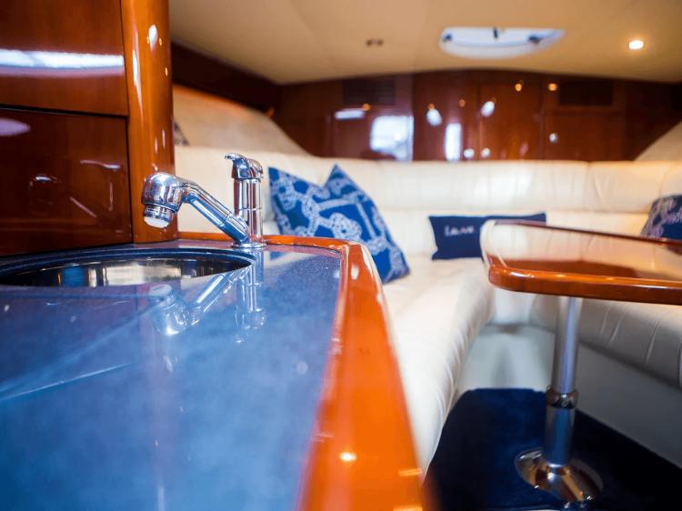 Newport Beach Luxury Cruise Boat Charter