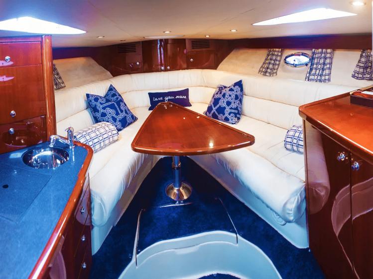 Newport Beach Luxury Cruise Yacht Rentals