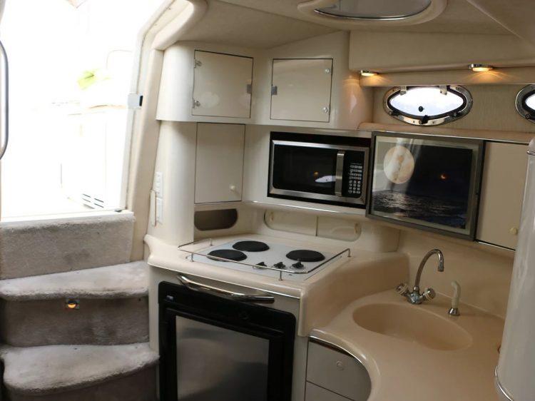 Yacht Rentals in Newport Beach