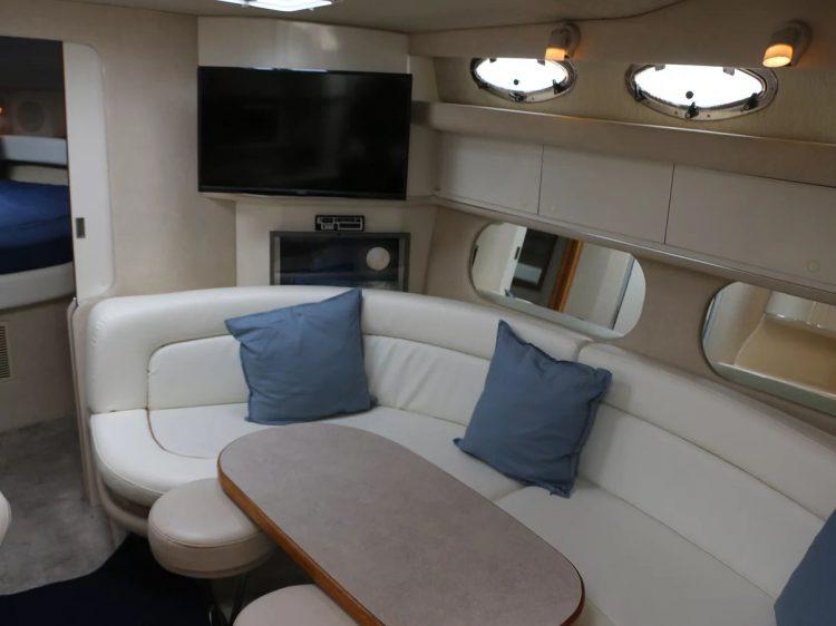 Yacht Charters in Newport Beach