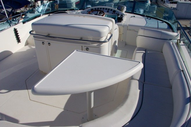fly bridge yacht charter luxury liners los angeles