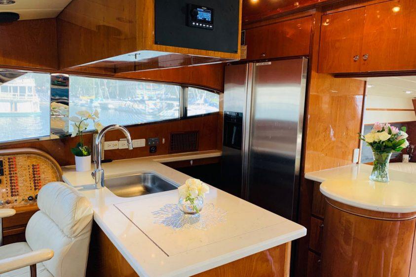 Marina Del Rey Yacht for Rentals
