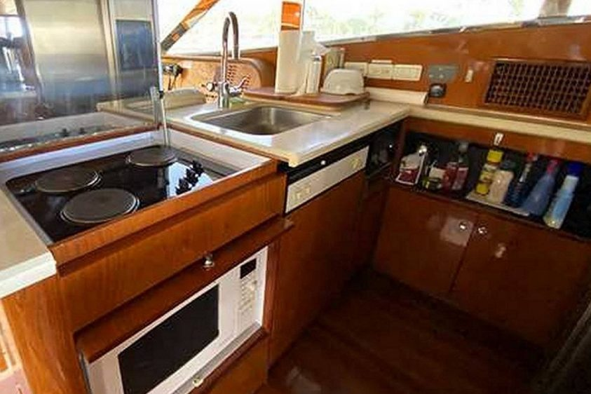 Yacht Charters in Marina Del Rey