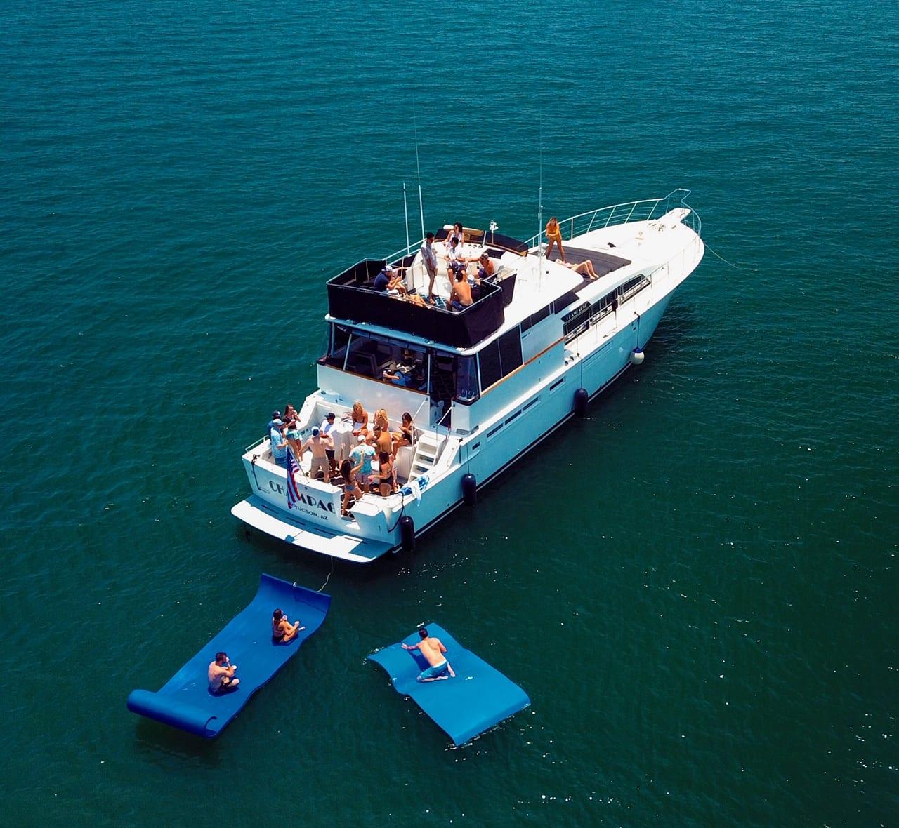 San Diego Yacht Charter