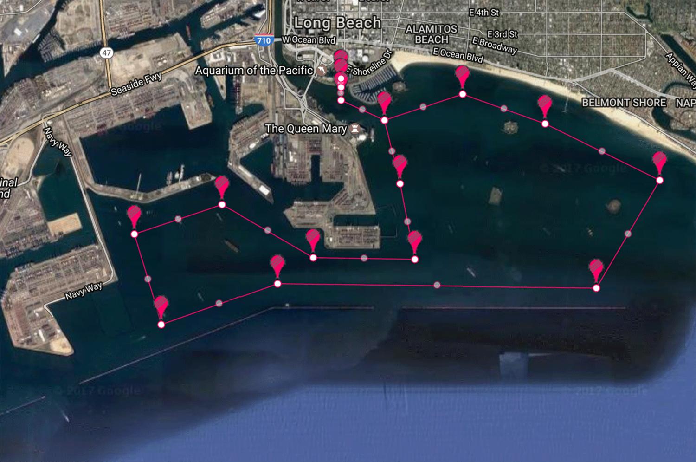 Long Beach Yacht Rentals