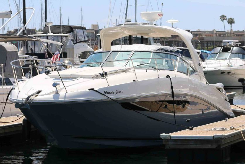 marina-del-rey-boat-rental-sea-ray