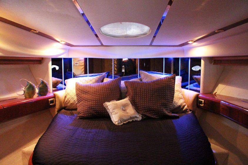marina del rey luxury yacht charter