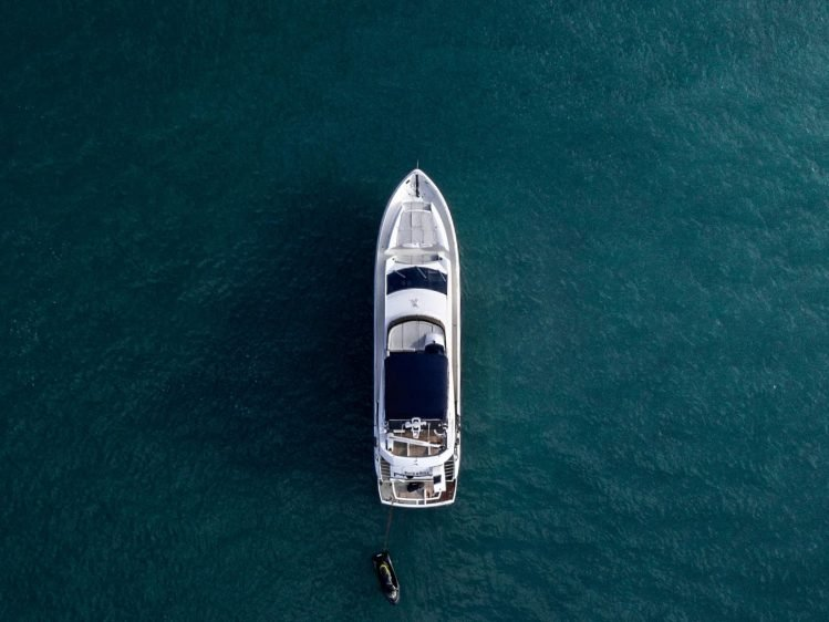 Luxury Boat Charters in San Diego