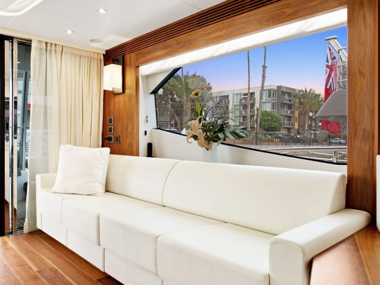 Yacht Charters in Los Angeles