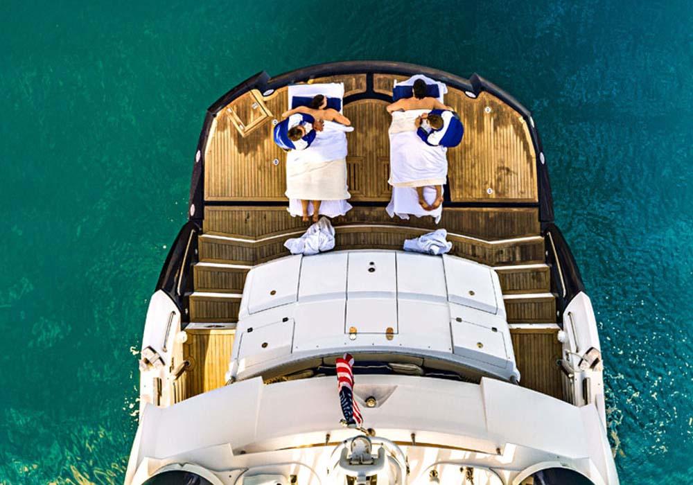Marina del Rey Yacht Rentals 82 ft yacht