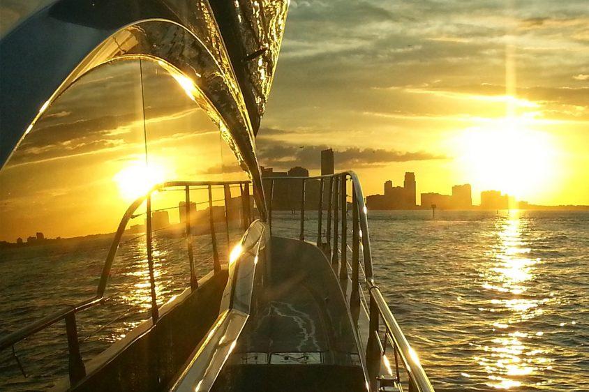 Fort Lauderdale Harbor Cruise
