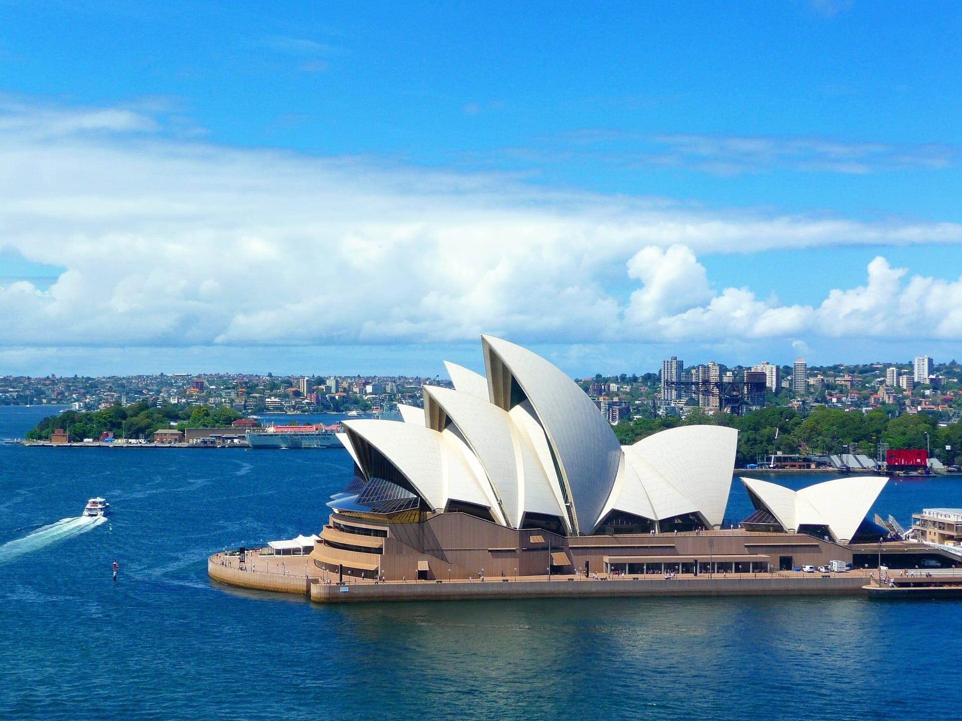 yacht-charter-Sydney